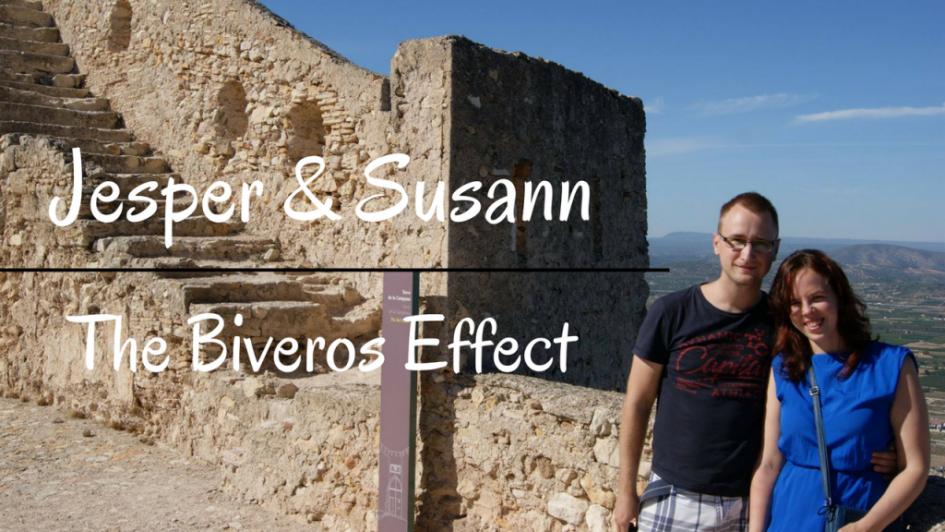 Jesper & Susann, The Biveros Effect