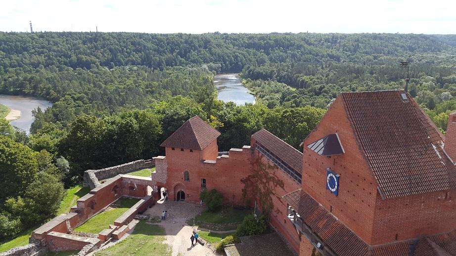 Latvia Sigulda