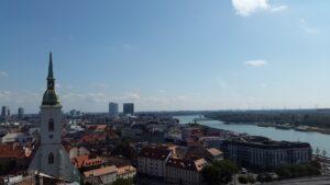 Slovakia Bratislava 1
