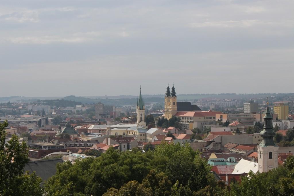 Slovakia Zilina