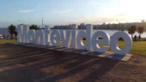 Uruguay Montevideo 1