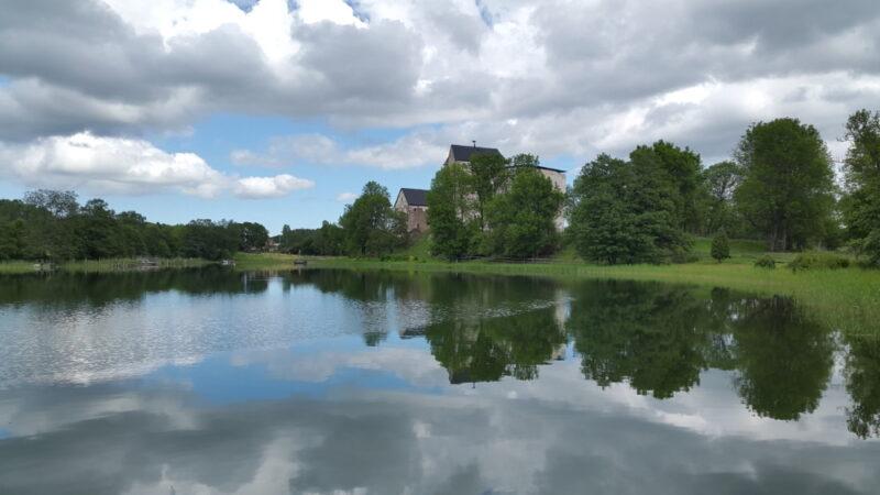 Castle of Kastelholm, Åland