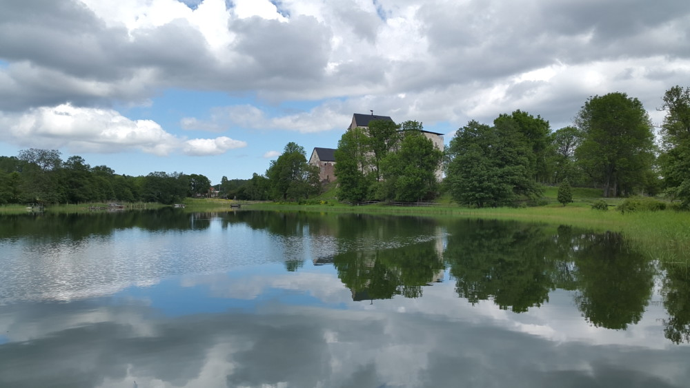 Castle of Kastelholm, Åland