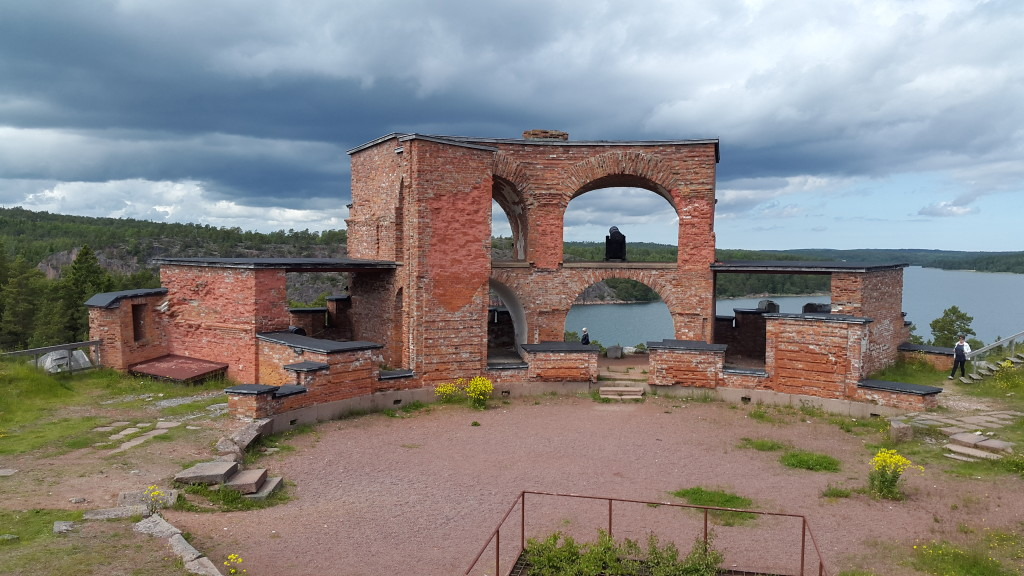 Notviken Tower Åland