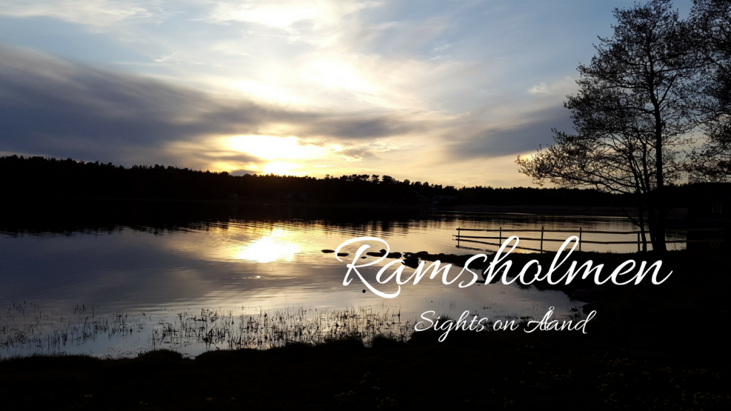 Sights on Åland – Ramsholmen