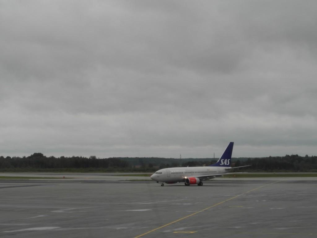 SAS Stockholm Arlanda