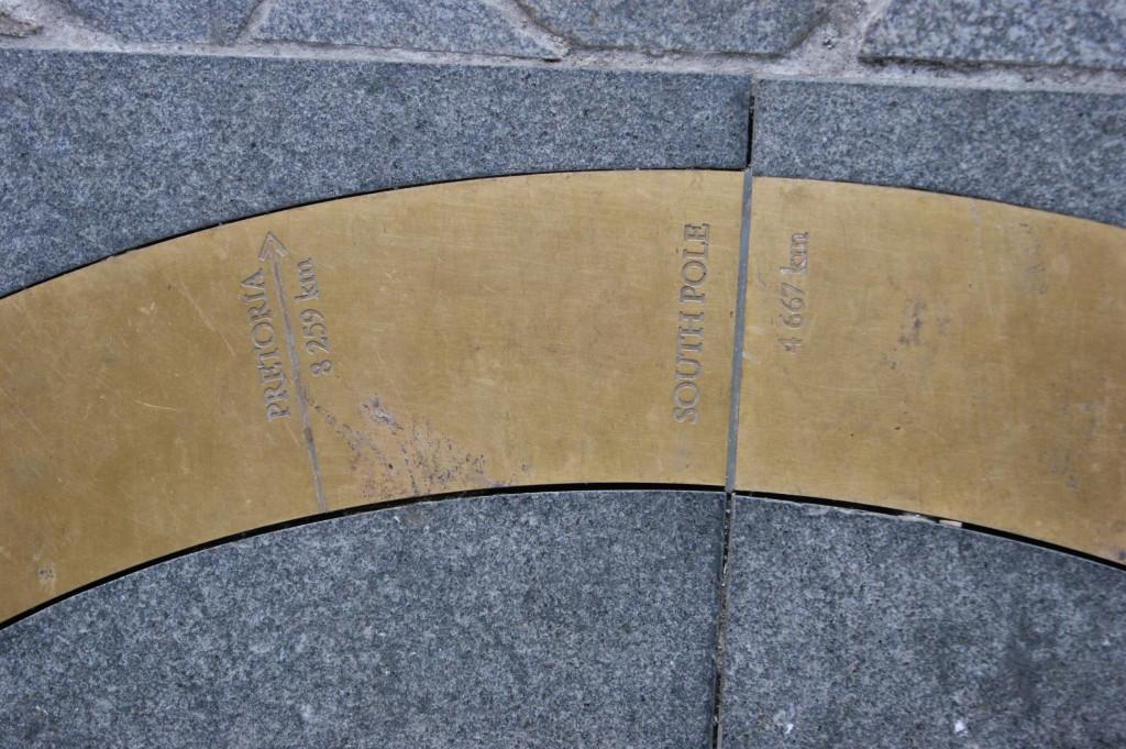 Compass, Michael's Gate, Michalská brána, Sights in Bratislava, Slovakia