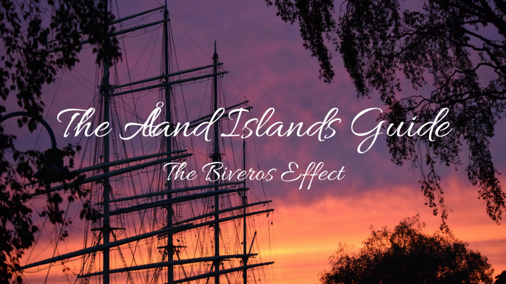 The Åland Islands Guide