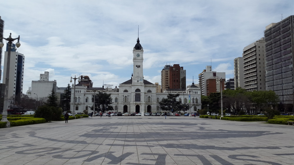 Destination South America – La Plata, Argentina