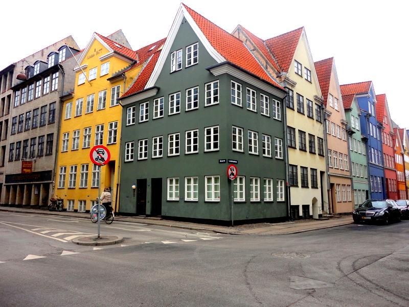 Weekend getaway: Copenhagen