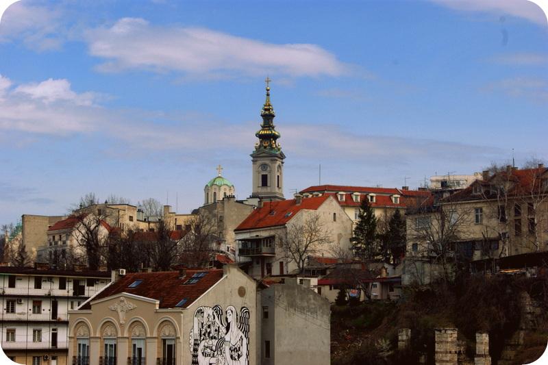 Easter in Belgrade