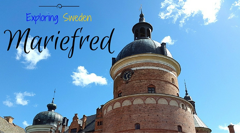 Exploring Sweden – Mariefred, Södermanland