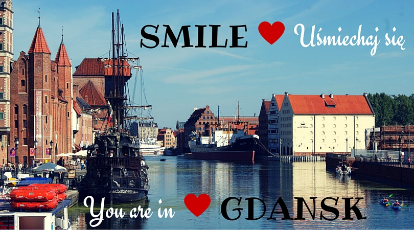 A Quick Visit To Gdansk