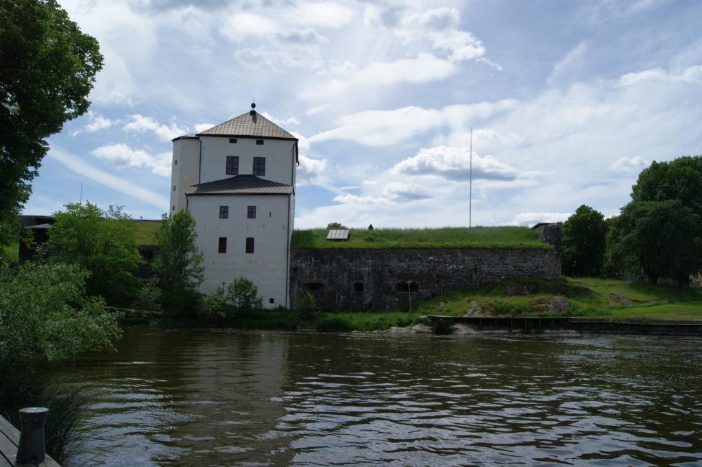 Nyköpingshus, Nyköping