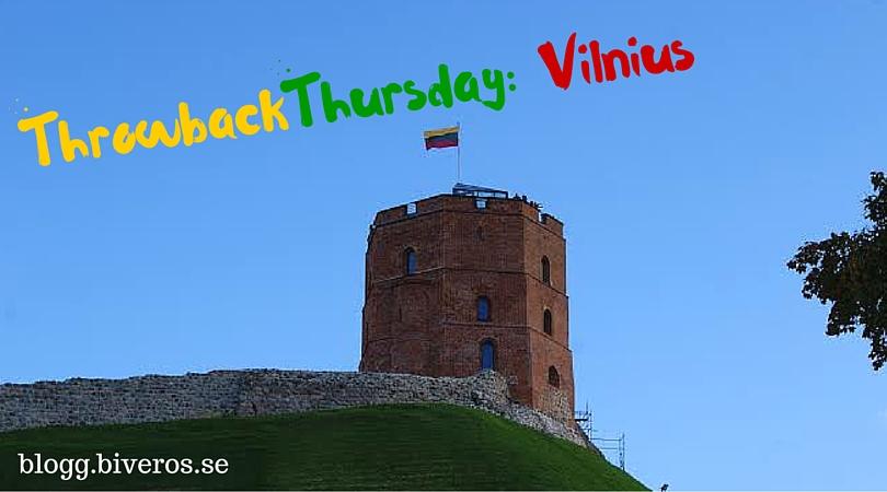 Vividly Vilnius
