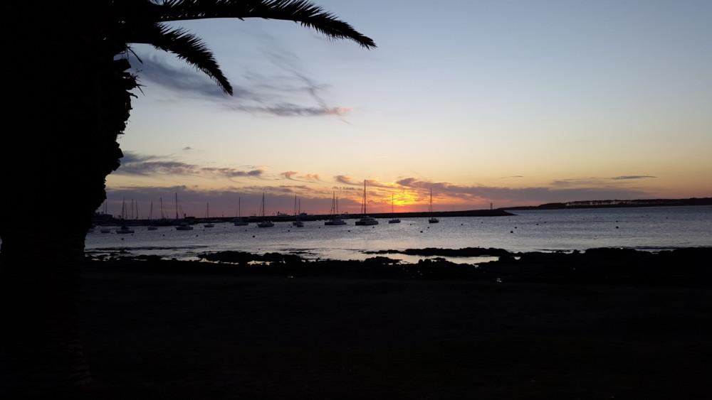 Destination South America – Punta del Este