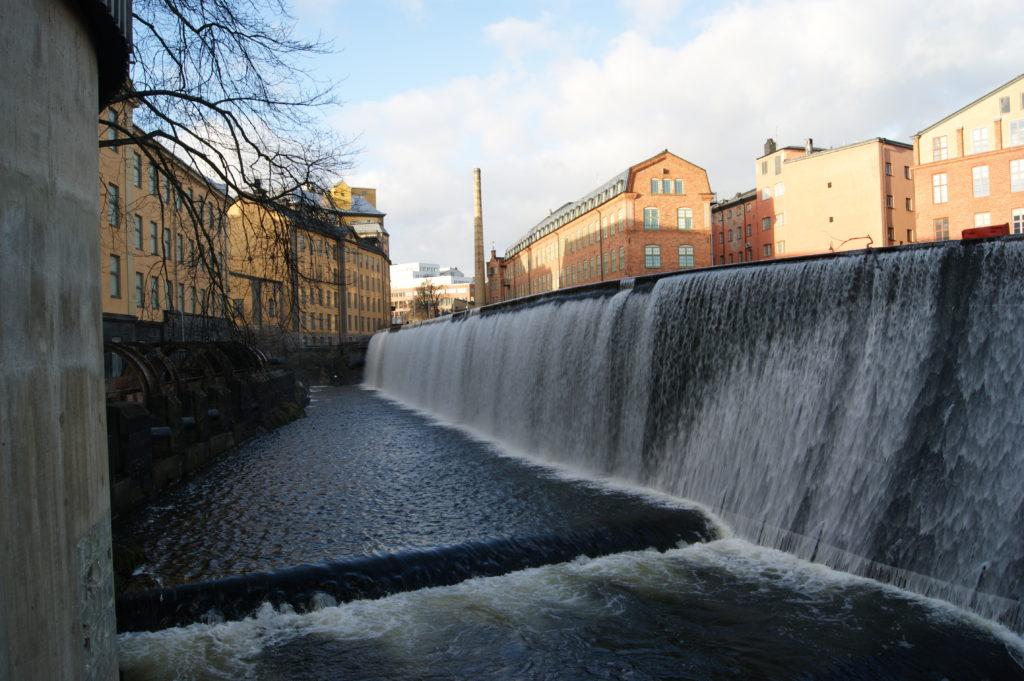 Nörrköping, Sweden