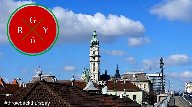 Take Us Back to Győr!