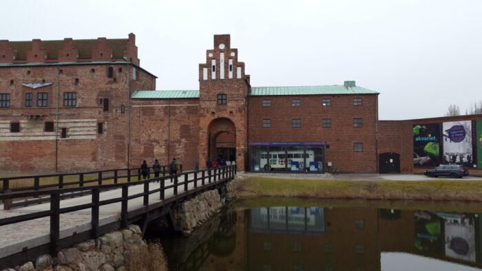 Exploring Sweden - Malmö