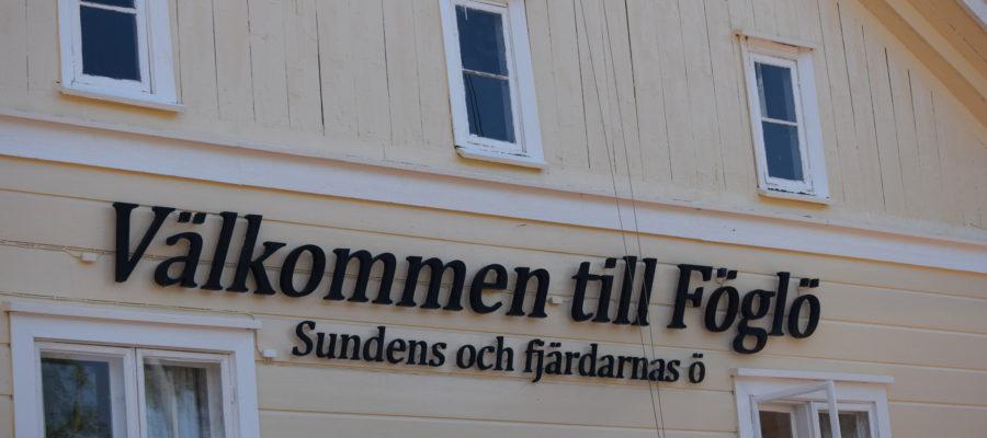 Åland, Midsummer 2016, Föglö