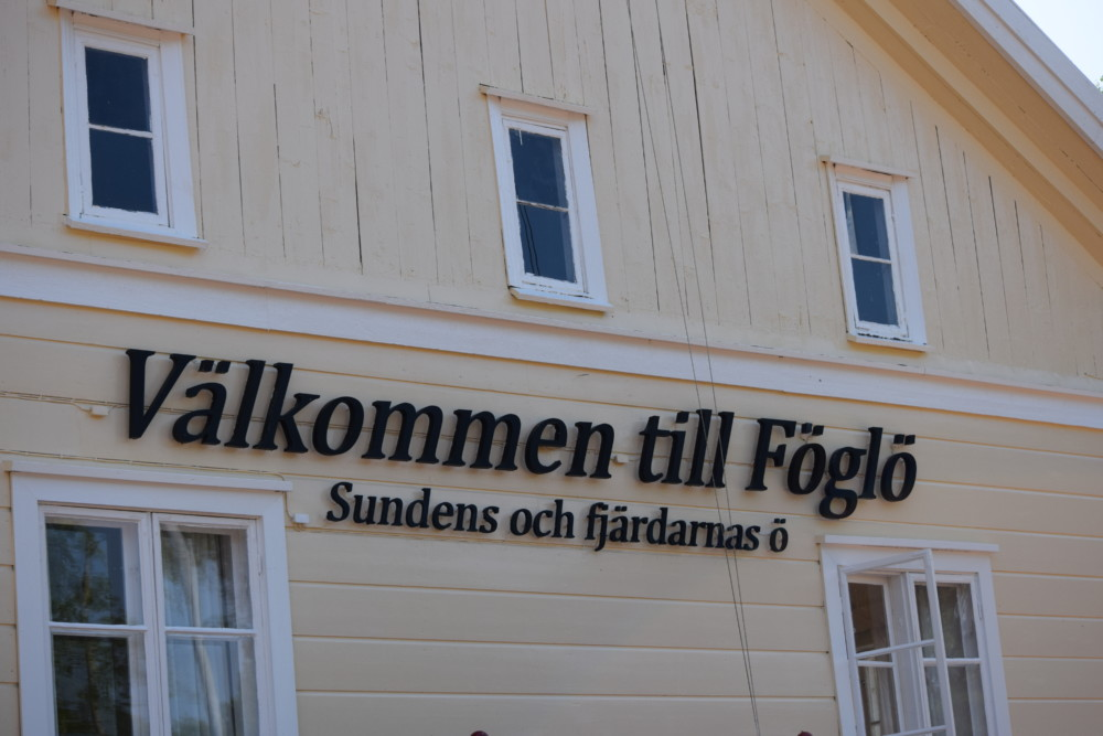 Föglö, Åland Islands