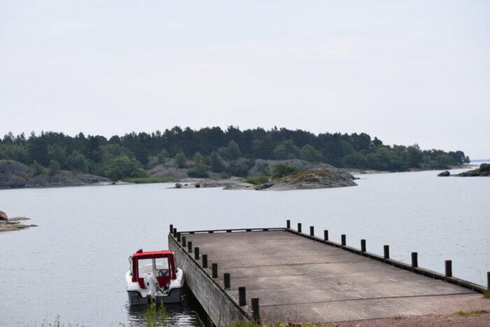 Föglö, Åland