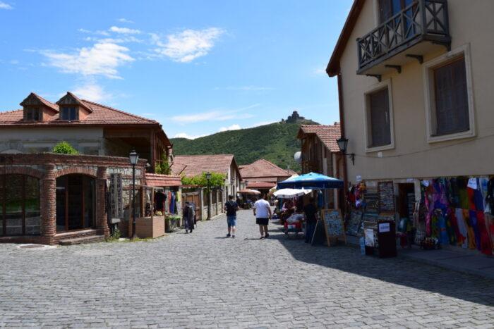 Mtskheta, Georgia, Sakartvelo