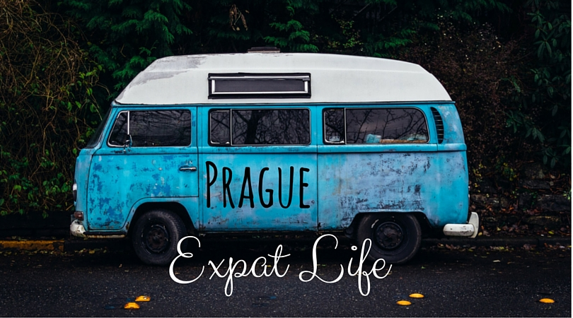 Expat Life: Hello, Prague!
