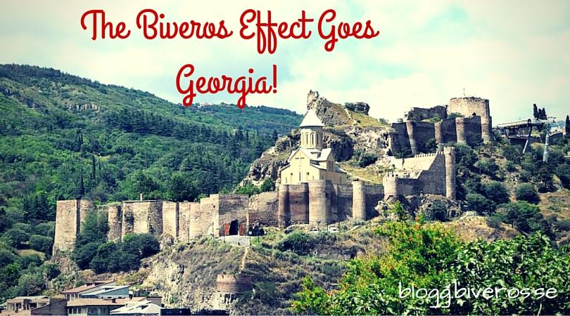 Georgia – Reasons to Visit