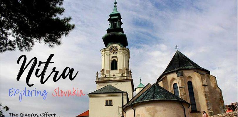 Discovering Slovakia: Nitra