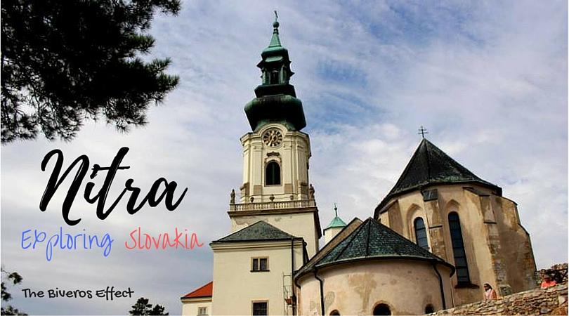 Exploring Slovakia – Nitra, Nitriansky kraj
