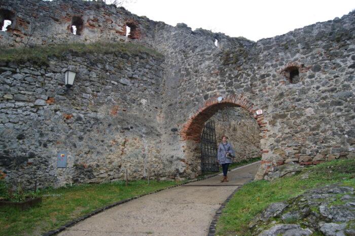 Trencin, Slovakia
