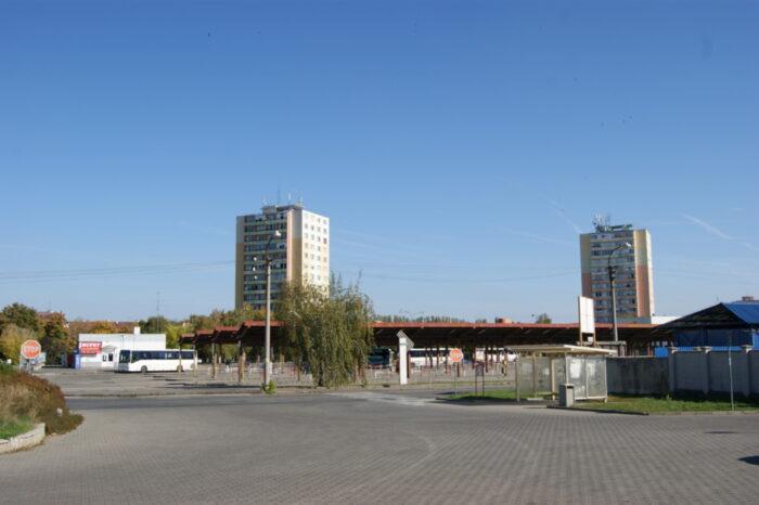 Levice, Slovakia