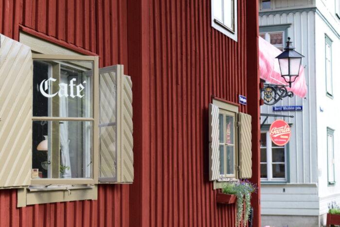 Wadköping, Örebro, Sweden