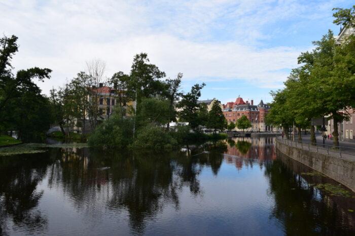 Örebro, Sweden