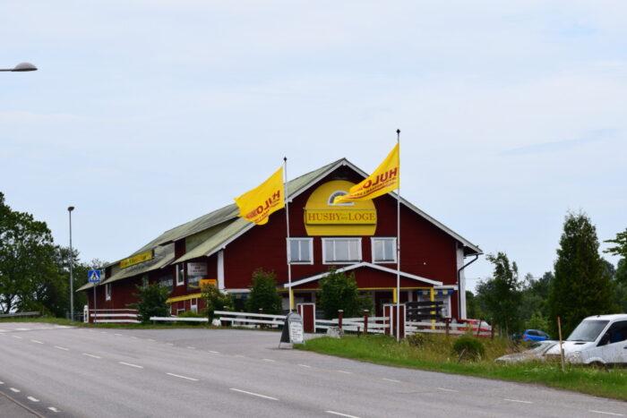 Hulo, Vagnhärad, Sweden