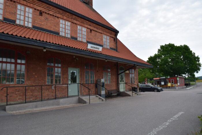 Vagnhärad, Sweden