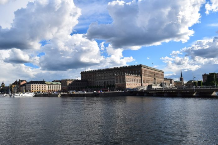 Royal Castle, Stockholm, Sweden