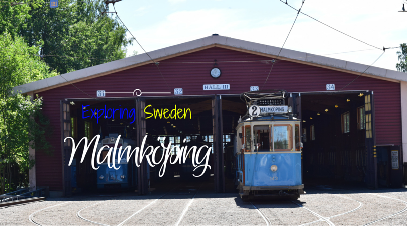 Exploring Sweden – Malmköping, Södermanland