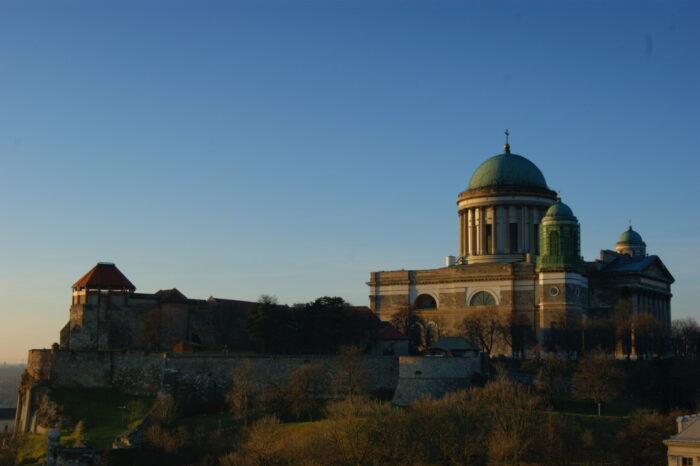 Ezstergom, Hungary