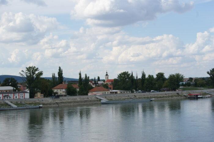 Štúrovo, Slovakia