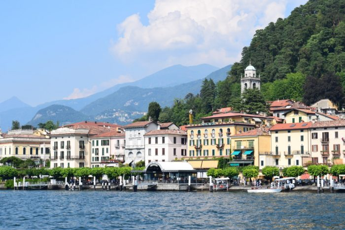 Lake Como, Bellagio