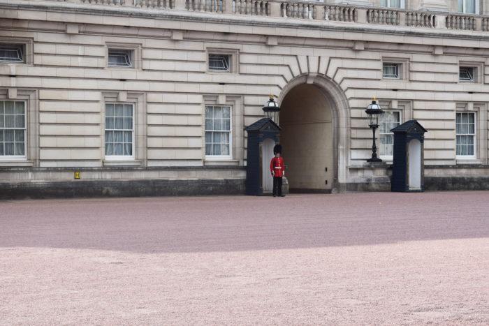 Buckingham Palace, London, United Kingdom
