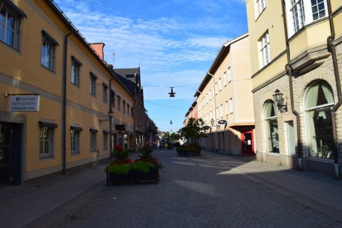 Arboga, Sweden