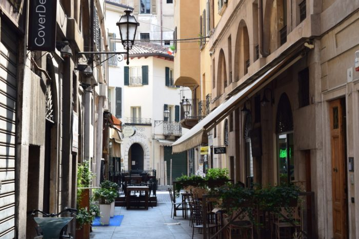 Brecia, Italy