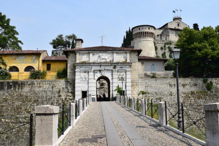 Brecia, Italia