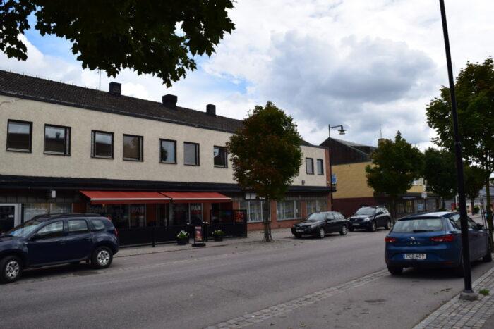 Borensberg, Sweden