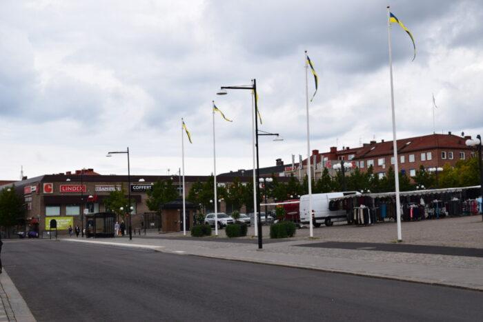Motala, Östergötand, Sweden