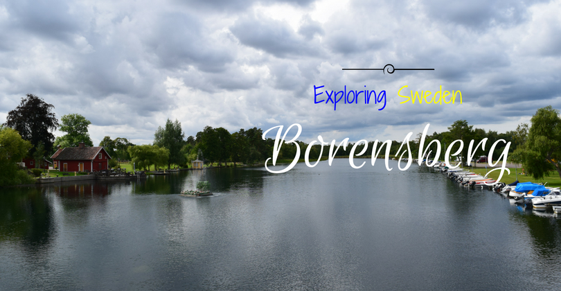 Exploring Sweden - Borensberg Östergötland