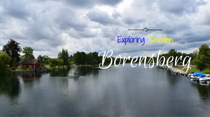 Exploring Sweden – Borensberg, Östergötland